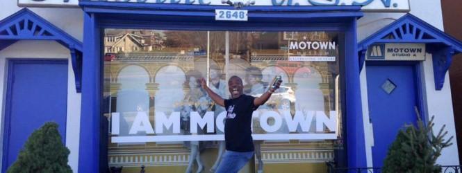 Okay Motown…We see ya!!!