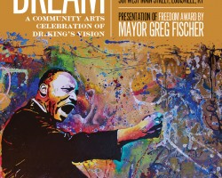 """Keepers of the Dream"" @ the Kentucky Center For The Arts"
